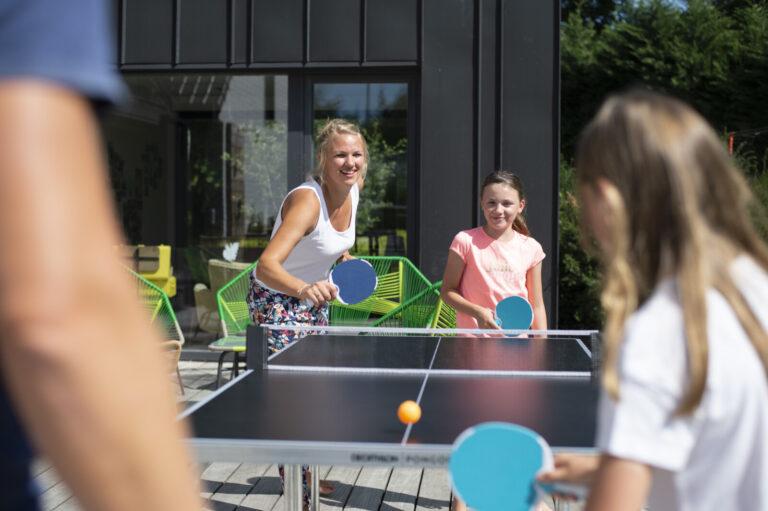 PONGORI mreža za stolni tenis