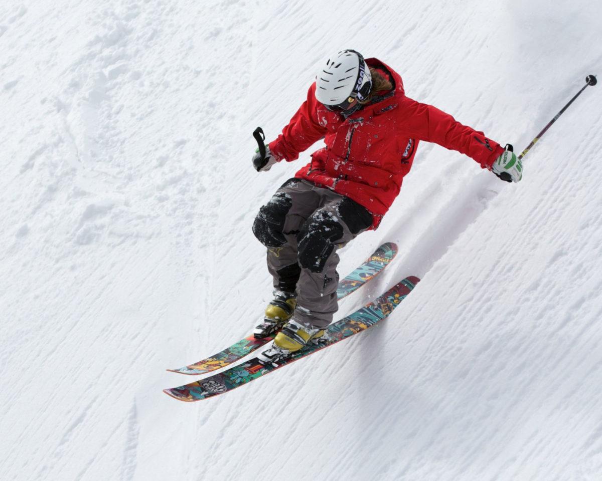 VIDEO: Zimski sportovi za koje niste znali, ili ih barem niste probali!