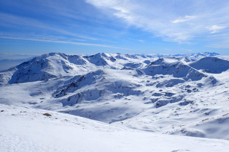 Makedonske planine zimi pružaju himalajske uvjete