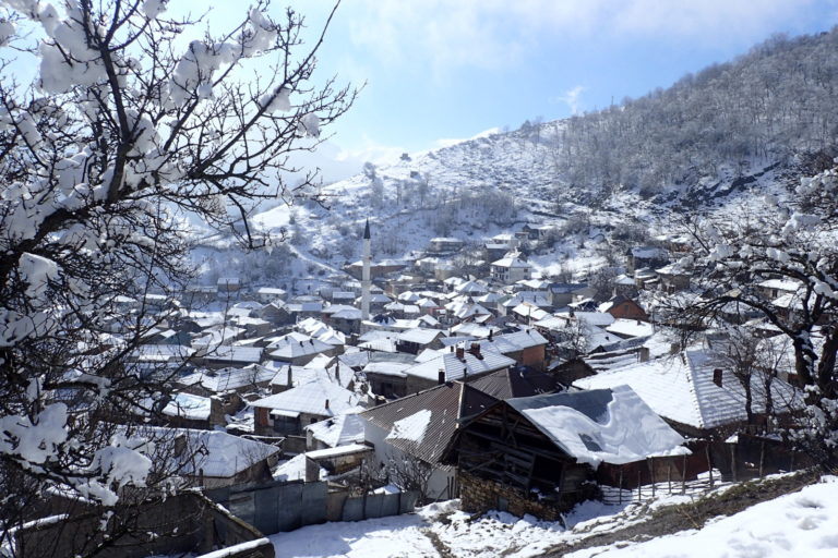 Romantika gorskih sela polako nestaje sa stanovnicima koji se raseljavaju
