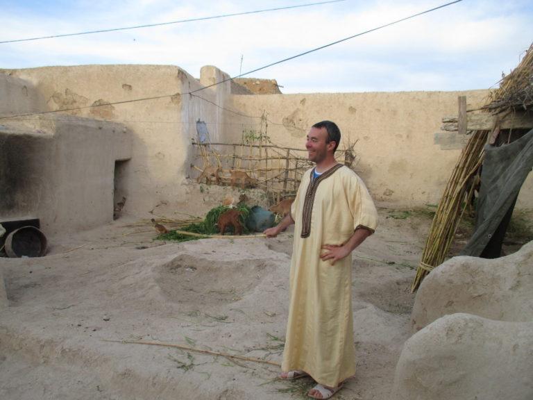 Berberska sela