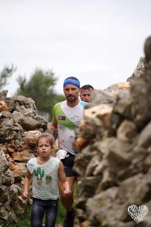 Na utrci sudjeluju i najmlađi