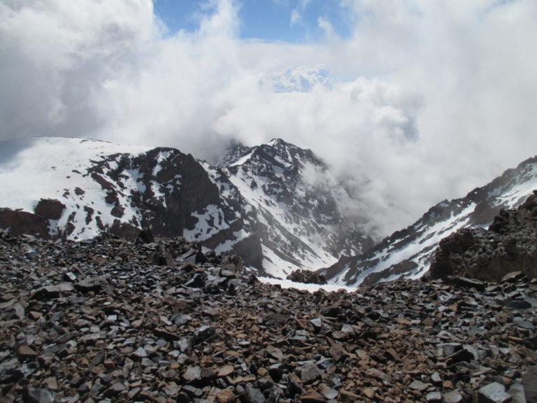 Prekrasna planina pruža mnogo izazova