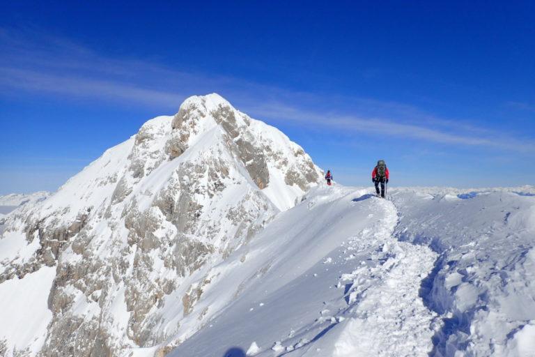 Triglav - simbol slovenskog planinarstva