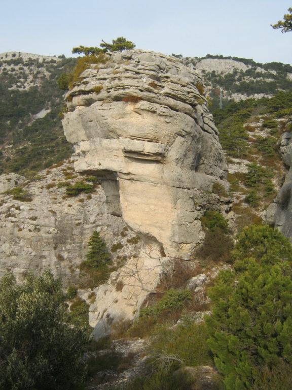 Neobične stijene