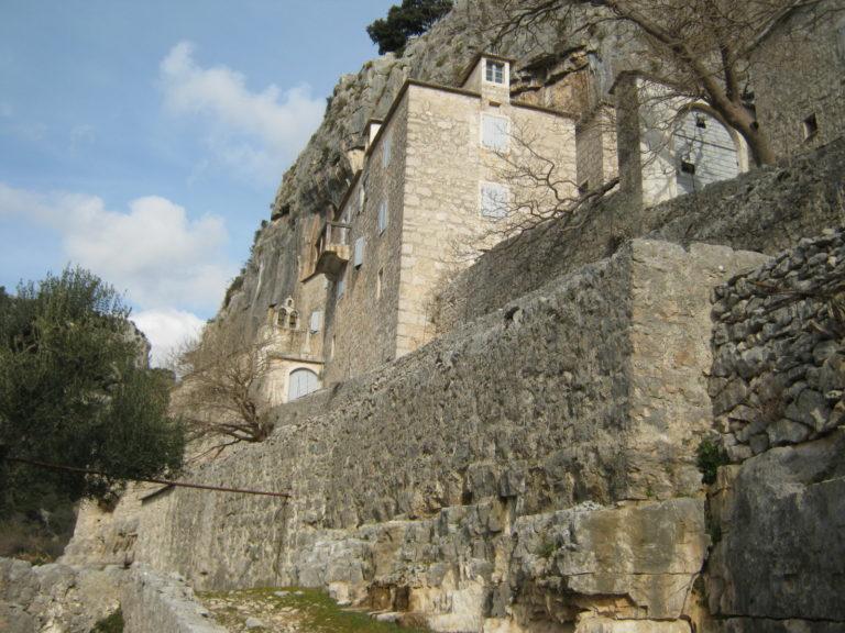 Samostan Blaca