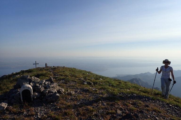 Sveto brdo, mnogima najdraži velebitski vrh