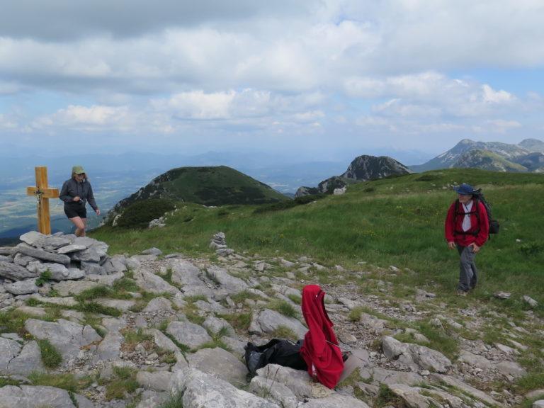 Vaganski vrh izmami osmijeh svakom planinaru