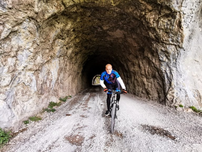 Mnogo je aktraktivnih biciklističkih tura