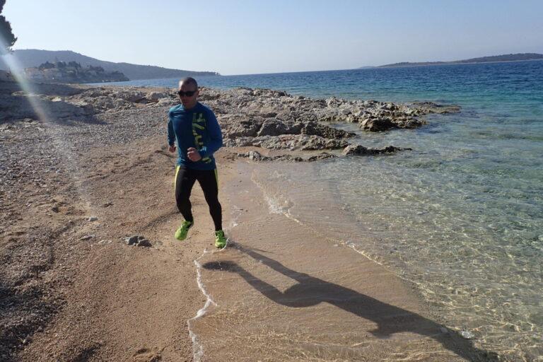 Dalmacija je odlična za treninge od mora do vrha