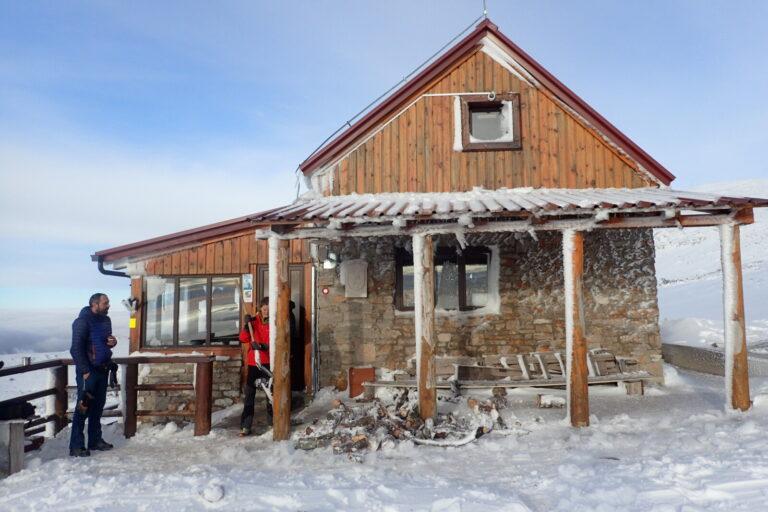 Planinarska kuća Pume