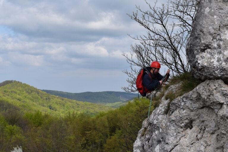 U stijenama Kalnika